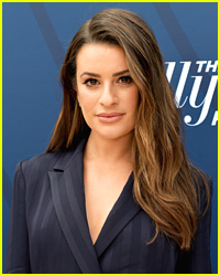 Lea Michele Is Spilling Tons of 'Glee' Secrets You Never Knew About