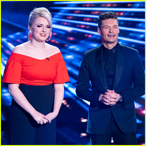 Maddie Poppe Makes an 'American Idol' Finale Appearance, Despite Past Issues
