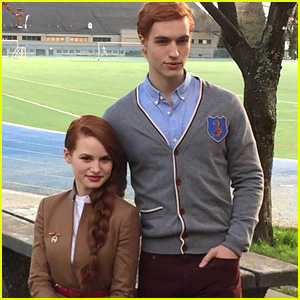 Madelaine Petsch Chats Possibility of Jason Blossom Being Alive on 'Riverdale'