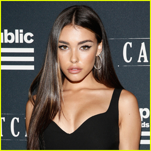 Madison Beer Stops Concert After 'Disturbance' in the Crowd