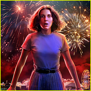 Millie Bobby Brown Says Eleven Has Major Personality Change on 'Stranger Things' Season 3