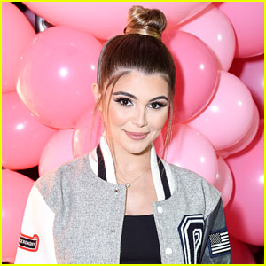 Olivia Jade Seeks More Privacy, Moves Out Of Parents' House
