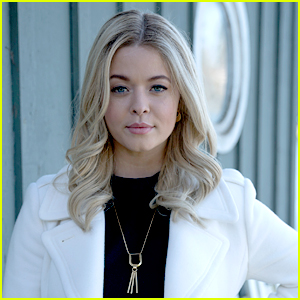 Sasha Pieterse Responds to Perfectionists 'Fans' Who Are Attacking Her Online Because of Alison's Storyline