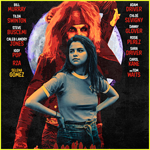 Selena Gomez Stars in New 'Dead Don't Die' Movie Poster