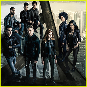 Dark Magnus Was Going To Be A Big Storyline in 'Shadowhunters' Season 4
