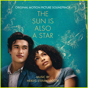 Stream The Entire 'The Sun Is Also A Star' Soundtrack Now!