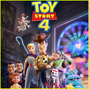 Toy Story 4's First Official Easter Egg Has Been Revealed!