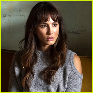 Troian Bellisario Reveals That Spencer Could've Had An Abortion on 'Pretty Little Liars'