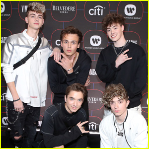 Why Don't We React to Jack Avery's Baby News!