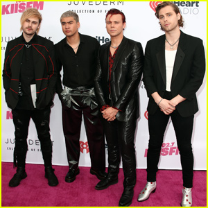 5 Seconds of Summer Rock Out at Wango Tango 2019!