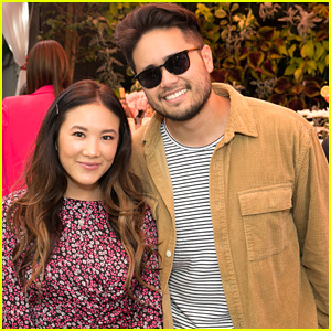 'Toy Story 4' & 'Cloak & Dagger' Star Ally Maki Is Engaged To Travis Atreo!