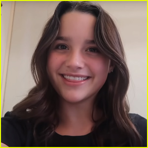Annie LeBlanc Gives an Inside Look at Her Life on Set
