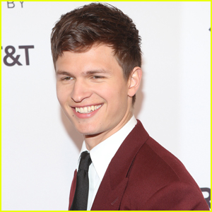 Ansel Elgort to Star in First TV Project!