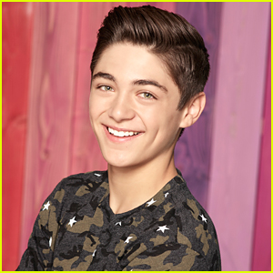 Asher Angel Opens Up About 'Andi Mack' Ending After Three Seasons