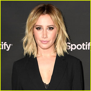 Ashley Tisdale Joins Jean-Luc Bilodeau As Series Regular In 'Carol's Second Act'