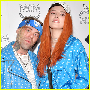 Woah, Were Bella Thorne & Mod Sun Married?!