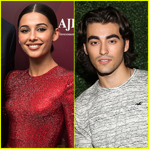 Naomi Scott's 'Lemonade Mouth' Co-Star Raves About Her Performance in 'Aladdin'