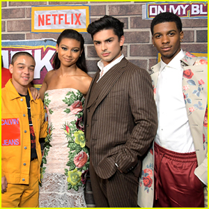 'On My Block' Stars Are Seeking Raises Before Starting To Film Season 3