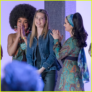 Kat & Jane Celebrate Sutton on 'The Bold Type's Season Finale