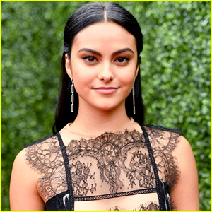 Camila Mendes Talks Opening Up About Her Eating Disorder on Social Media
