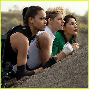 'Charlie's Angels' Gets a New Trailer with a Brand New Song!