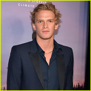 Cody Simpson Looks Dashing at the Premiere of Leonardo DiCaprio's New Documentary!