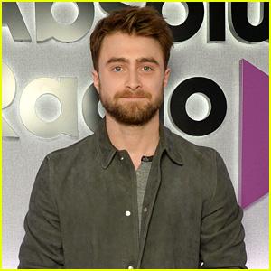 Daniel Radcliffe Joins Netflix's 'Unbreakable Kimmy Schmidt' Interactive Special