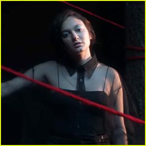 Daya Debuts New Track 'Left Me Yet' - Watch The Video & Grab Lyrics Here!