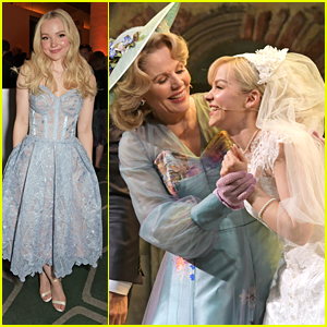 Dove Cameron Calls 'Light in The Piazza' Press Night One Of The 'Highlights of My Entire Life'
