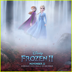 'Frozen 2' Trailer Is Here - Watch Now!