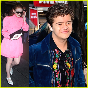 Gaten Matarazzo's Dustin Will Become a Mentor To This Other Character on 'Stranger Things'