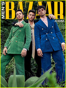 Nick Jonas Reveals How He Feels Being the One to Break Up the Jonas Brothers