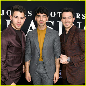 Jonas Brothers Say They Shouldn't Have Done 'JONAS' Season 2