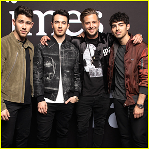 Kevin Jonas Admits That It Was Hard To See Joe & Nick Succeed in Solo Careers Before Jonas Brothers Reunion