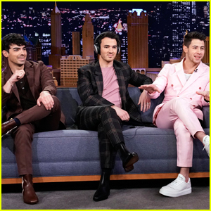 Jonas Brothers' Reunion Secret was Almost Spoiled! (VIDEO)