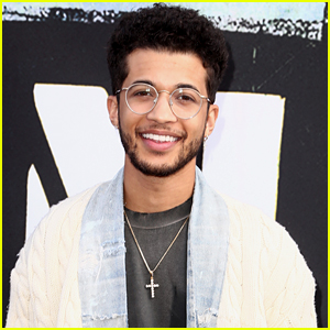 Jordan Fisher Gushes About How He Knows Fiancée Ellie Woods Is The One