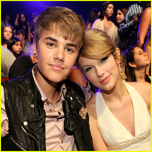 Justin Bieber Says 'Sorry' To Taylor Swift After She Calls Out His Manager Scooter Braun