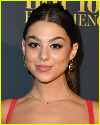 Kira Kosarin Is Sharing Her Top Fitness Tips with Fans