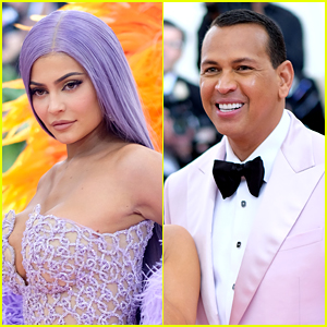 Kylie Jenner Denies Talking About 'How Rich She Is' at the Met Gala