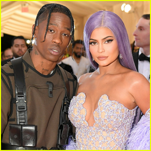Kylie Jenner and Travis Scott Share New Photos of Daughter Stormi to Celebrate Father's Day