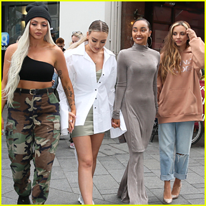 Little Mix Drop Summery New Track 'Bounce Back' - Listen & Download Now!