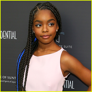 Marsai Martin Is Named Innovator of the Year!