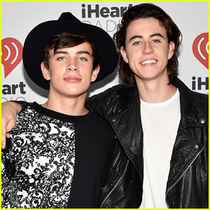 Nash Grier Reveals His Brother Hayes' Surprising Response to Baby News
