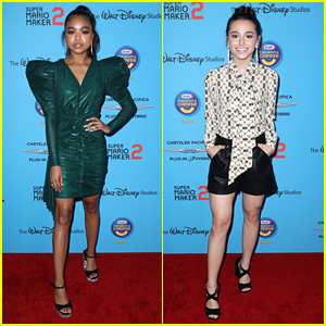 Navia Robinson & Sky Katz See The Future at ARDYs 2019