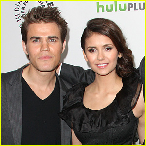 Nina Dobrev Admits She Didn't Get Along With Paul Wesley When 'Vampire Diaries' First Started