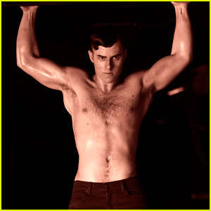 Nolan Gould Goes Shirtless For A Super Hot Photo Feature - See It Here!