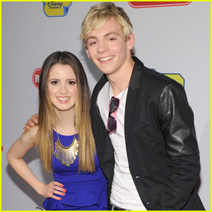 Ross Lynch Catches Laura Marano Dancing in Cute Vid - Watch!