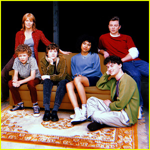 Sophia Lillis & Wyatt Oleff Reunite For 'I Am Not Okay With This' Series on Netflix