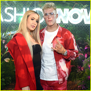 Jake Paul Proposed To Tana Mongeau On Her 21st Birthday & She Said Yes!
