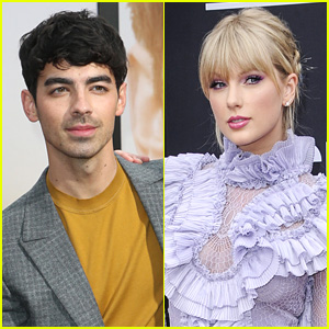 Here's How Joe Jonas Feels About Taylor Swift's Apology About Calling Him Out In an Old Interview